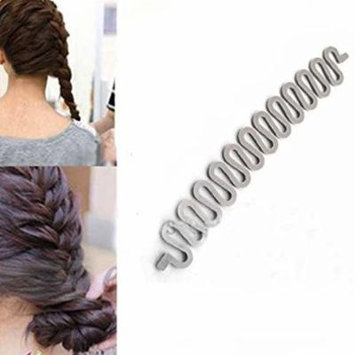 Hair Styling Tool French Twist Ponytail Maker Hair Braiding Tool For Women