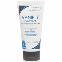 6 Pack - Vanicream Ointment Skin Protectant /Dry skin Care 2.5 oz