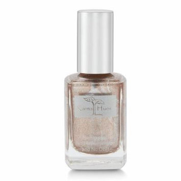 Karma Organic Non-Allergenic Nail Polish 100% FREE from Harmful Chemicals & Toxins available in 100+ Exciting Colors recommended for all ages