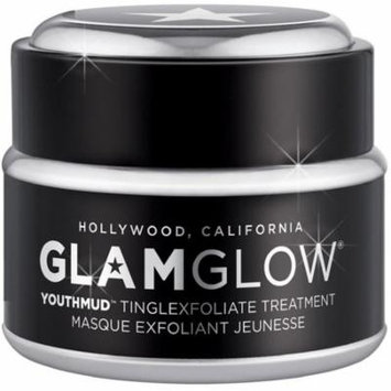 2 Pack - Glamglow Facial Treatment Cream, Youth Mud Black 1.7 oz