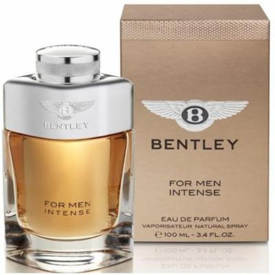3 Pack - Intense By Bentley Eau de Parfum For Men 3.4 oz