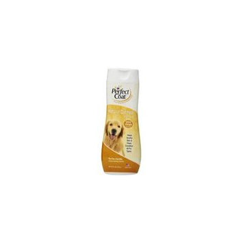 Perfect Coat Natural Oatmeal Shampoo 16 oz - Pack of 3