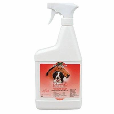 Bio Groom Repel 35 Insect Control Spray 32 oz - Pack of 3