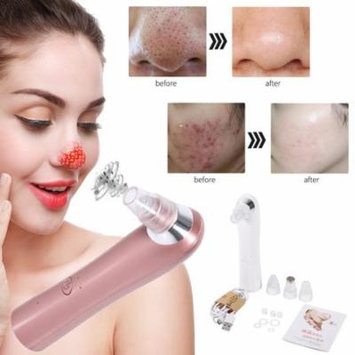 TMISHION Electric Vacuum Blackhead Suction Remover Acne Blackhead Extractor Skin Pore Cleaner Facial Beauty Machine