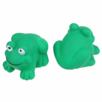 Mosunx Cute One Dozen Rubber Cute With Sound Shower Favors Baby Toy