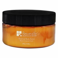 Botanical Body Butter - 8.82 oz. by Resveralife (pack of 4)