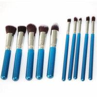 OUTAD Professional Cosmetic Makeup Brushes New Set Foundation Eyeshadow Brush