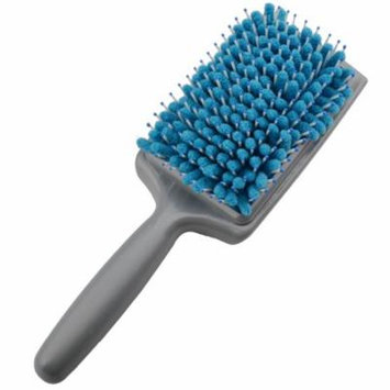 Quick-Dry Extra Absorbent Microfiber Hair Drying Brush For Women