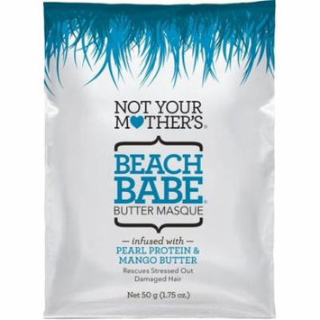 Not Your Mother's Beach Babe Hair Masque