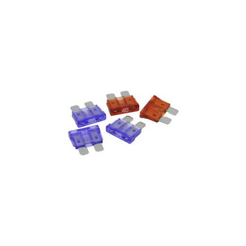RoadPro RPATOHA 35A & 40A ATO Fuses - Pack of 5