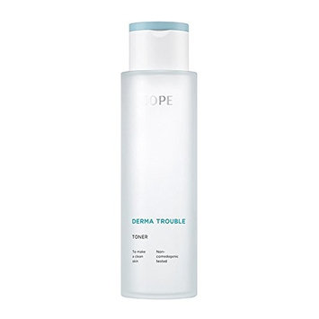 IOPE Derma Trouble Toner 200ml For Trouble Skin