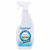 Smart Spray Daily Surface Disinfectant Cleaner, 23 oz. Bottle