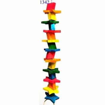 Bonka Bird Toys 1342 Long Star.