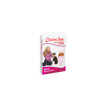 Chicken Soup for the Soul Small Bites Adult Dog Dry Food 5lb