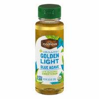 Madhava Honey Golden Light Agave Case of 6 11.75 Fl oz.
