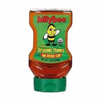 Billy Bee Liquid Honey Upside Down Squeeze Case of 6 13 oz.