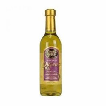 Napa Valley Naturals Extra Virgin Olive Oil Organic Case of 12 12.7 oz.