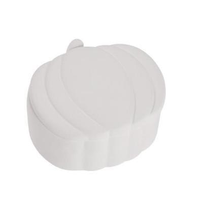 IN-13778425 DIY Ceramic Pumpkin Trinket Boxes Per Dozen