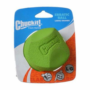 Chuckit Erratic Ball for Dogs Large Ball - 3