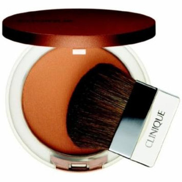 4 Pack - Clinique True Bronze Pressed Powder Bronzer, Sunkissed 0.33 oz