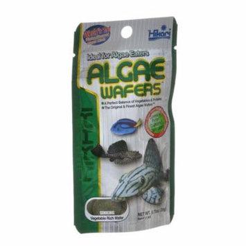 Hikari Algae Wafers .71 oz - 20 Grams - Pack of 10
