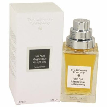 The Different Company Women Eau De Parfum Spray 3 Oz