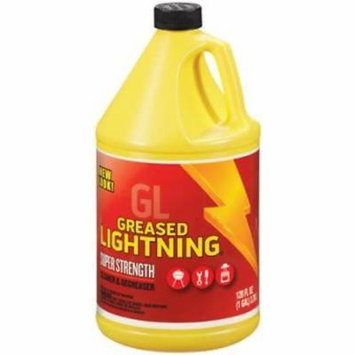 NEW Greased Lightning Gallon All Purpose Cleaner/Degreaser