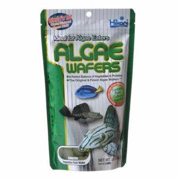 Hikari Algae Wafers 8.8 oz - 250 Grams - Pack of 3