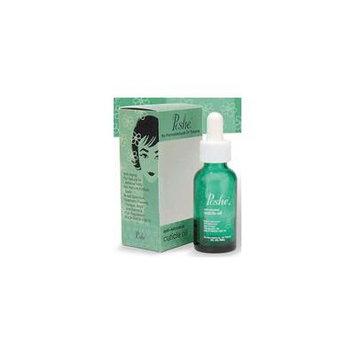 Poshe Nail Treatment Anti-Microbial Cuticle Oil to treat Fungus, Mold, and Soreness 1oz/30mL