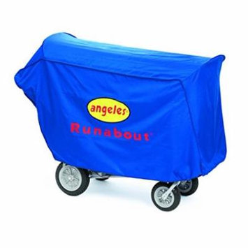 Runabout 6-Passenger Stroller Cover