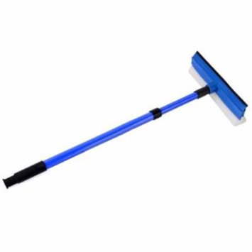 Womail Hot Sale Lengthened Window Squeegee Cleaner Brush Shower Car Wiper Sponge