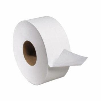 Universal Jumbo Bath Tissue, 2Ply, White, 3.6 X 1000 Ft, 8.8 Diameter