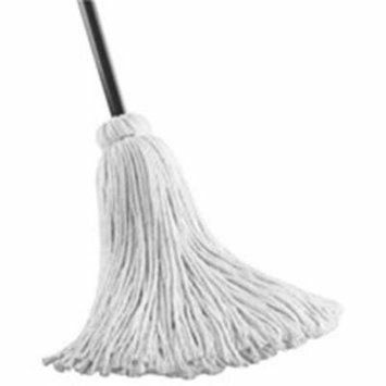 309 32 Oz Cotton Hand Janitor Wet Mop