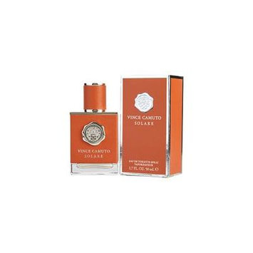 VINCE CAMUTO SOLARE by Vince Camuto - EDT SPRAY 1.7 OZ - MEN