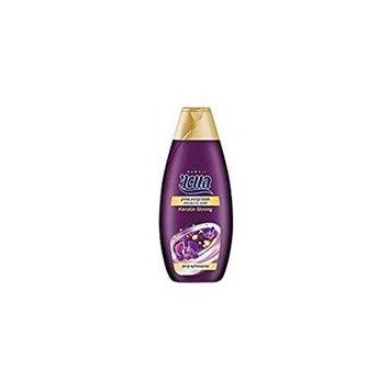 Hawaii Keratin Strong Shampoo 24.69 Oz. Pack Of 3.