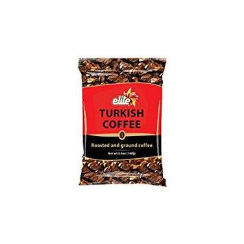Ground Roasted Turkish Coffee