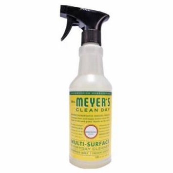 NEW 2PK 16 OZ Mrs.Meyer's Clean Day Multi Surface Everyday Cleaner Honeysuckle