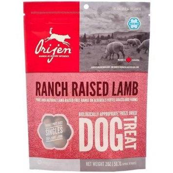 Orijen Freeze-Dried Lamb Dog Treats, 2 oz
