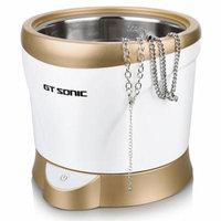 1L Ultrasonic Jewelry Cleaner Machine, Coffee Cup Tea Cup Polishing Jewelry Cleaner Machine