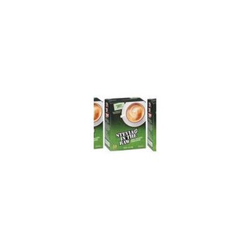 3-Pack Stevia In The Raw Zero Calorie Sweetener, Contains 150-1g packets