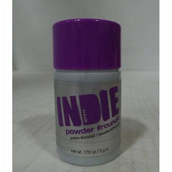 Scruples Indie Hair #round2 Powder, 0.245 oz