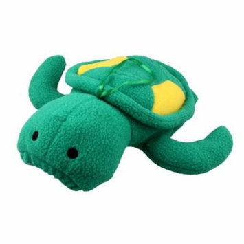 Mosunx Baby Milk Bottle Plush Pouch Soft Covers Keep Warm Holders 500ml Turtle