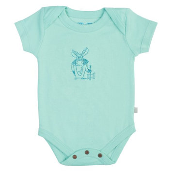 Finn + Emma lap bodysuit [pool blue]