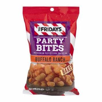 TGI Fridays Party Bites Baked Snacks Buffalo Ranch, 3.25 OZ