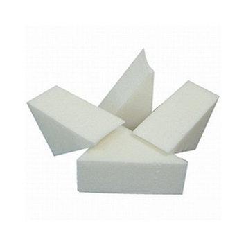 Fantasea Wedge Sponges (Bag of 4) (Pack of 3)