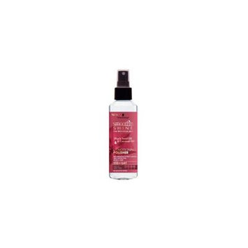 4 Pack - Smooth N Shine Straight Polisher Conditioning Spray 5 oz