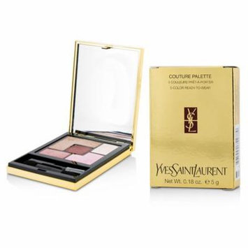 Couture Palette (5 Color Ready To Wear) #07 Parisienne-5g/0.18oz