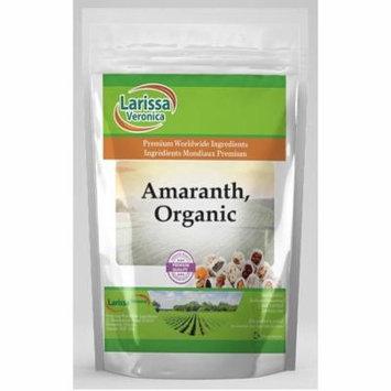Amaranth, Organic (16 oz, ZIN: 525529) - 2-Pack