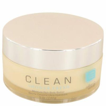 Clean Rich Body Butter 5 oz