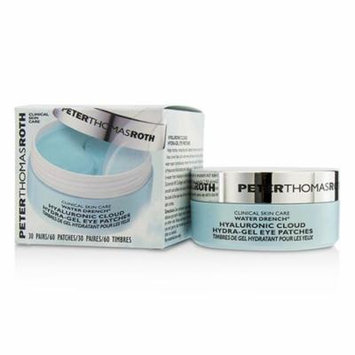 Water Drench Hyaluronic Cloud Hydra-Gel Eye Patches-30pairs